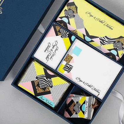 Wild Shutter Luxury Box