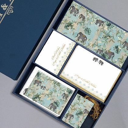 Royal Paradise Luxury Box