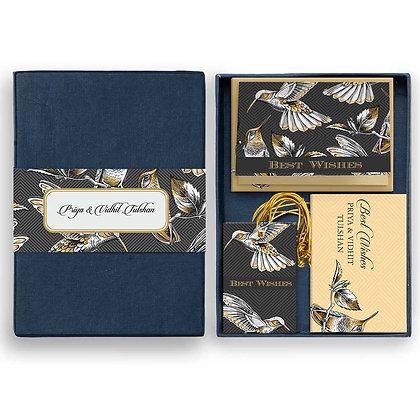 Kingfisher Mini Box