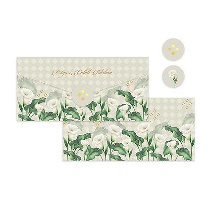 Calla Money Envelopes (Set of 20)