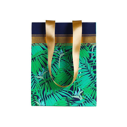 Exotic Palm Small Bags (Set of 3)