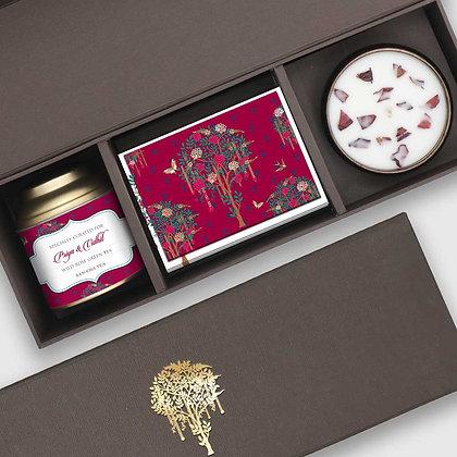 Bageecha Pink Festive Box