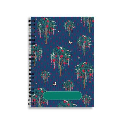 Bageecha Journal Notebook