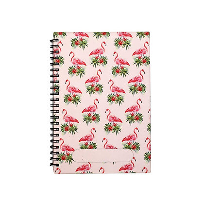Flamingo Journal Notebook