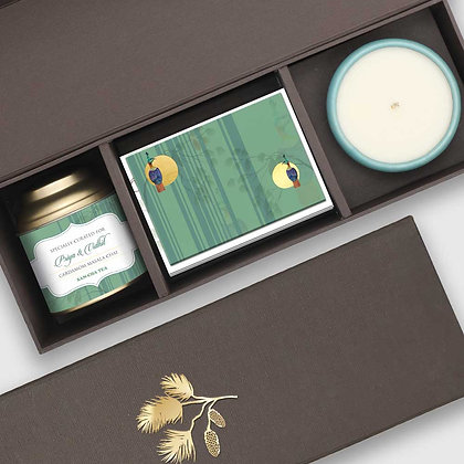 Monal Festive Box