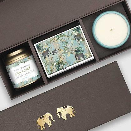 Royal Paradise Festive Box