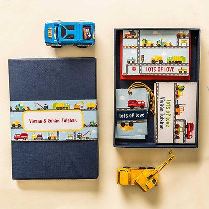 Trucks Mini Box