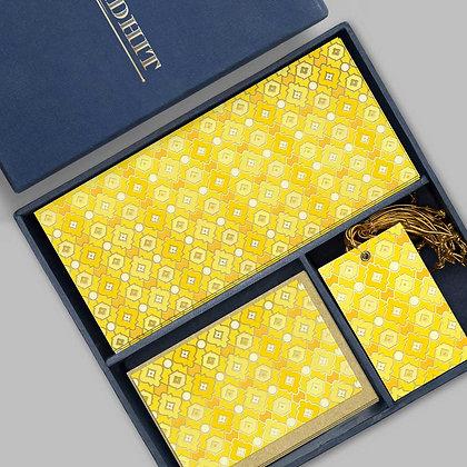 Canary Jaal Midi Box