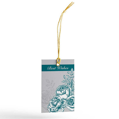 Floral Dream Gift Tags (Set of 20)