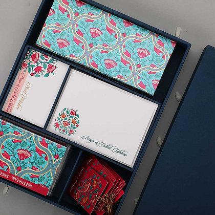 Mughal Jaali Luxury Box