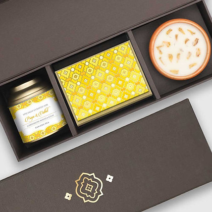Canary Jaal Festive Box