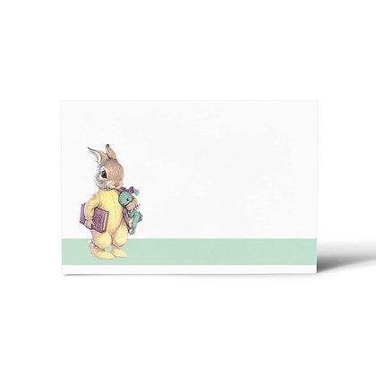 Peter Rabbit Flat Cards (Set of 40)