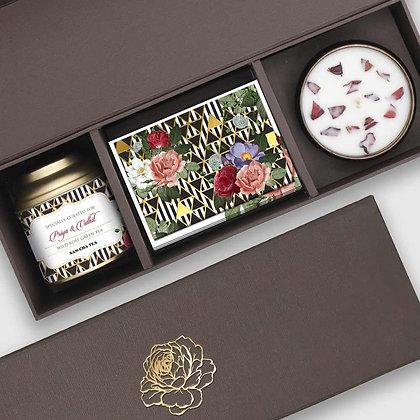Rosette Festive Box