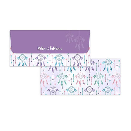 Dream Catcher Money Envelopes (Set of 20)