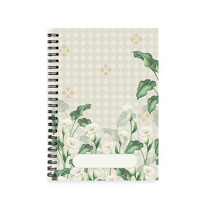 Calla Journal Notebook