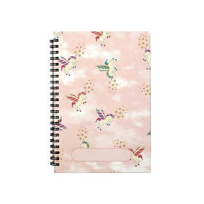 Unicorn Journal Notebook