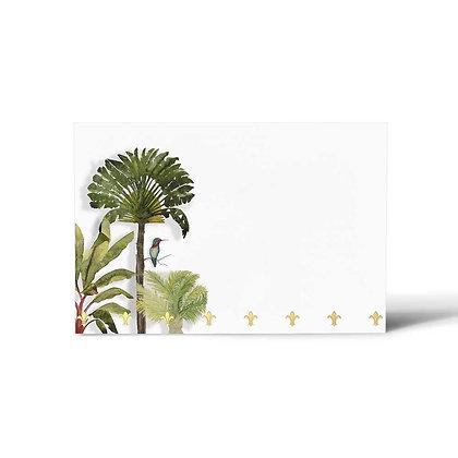 Palms Flat Cards (Set of 40)