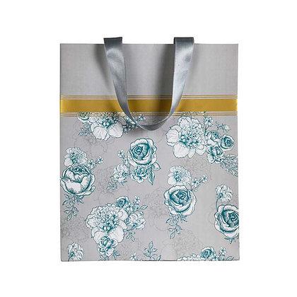 Floral Dream Big Bags (Set of 3)