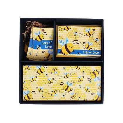 Bumble Bee Midi Box