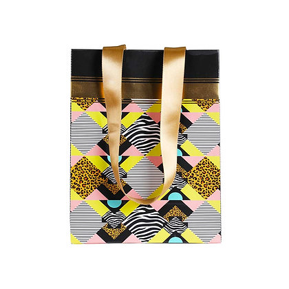 Wild Shutter Small Bags (Set of 3)