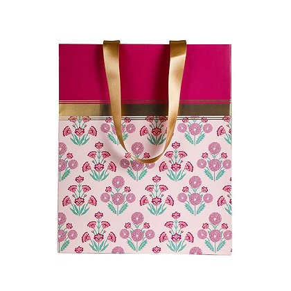 Mughal Phool Big Bags (Set of 3)