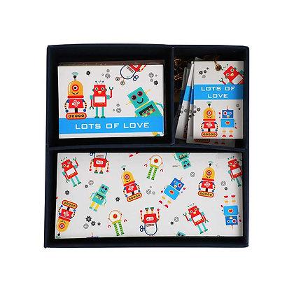 Robots Midi Box