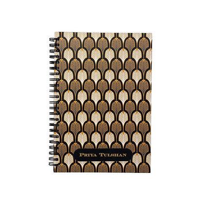 Gatsby Journal Notebook