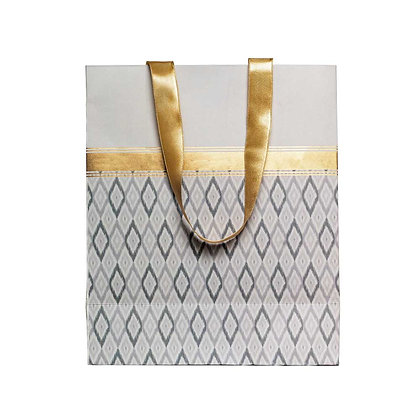 Ikat Big Bags (Set of 3)