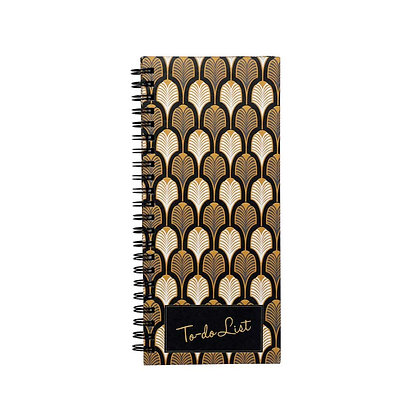 Gatsby To-Do Notebook