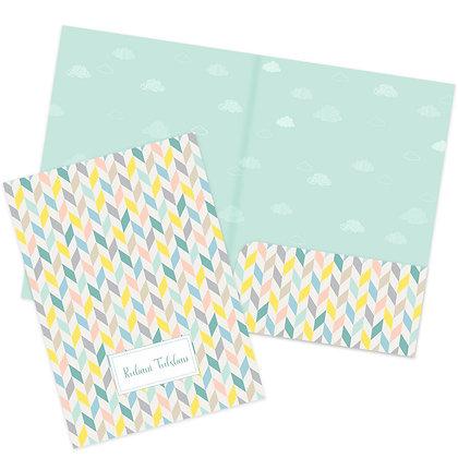 Monsoon Folders (Set of 2)