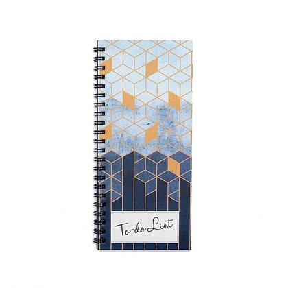 Matrix To-Do Notebook