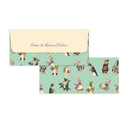 Peter Rabbit Money Envelopes (Set of 20)