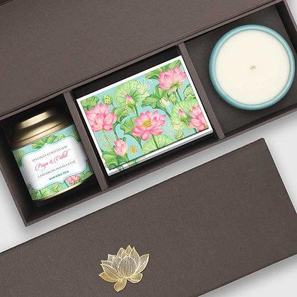 Lotus Festive Box