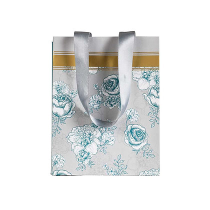Floral Dream Small Bags (Set of 3)