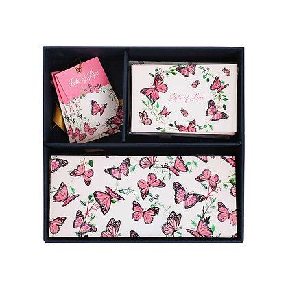 Butterfly Midi Box
