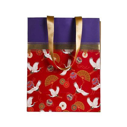 Oriental Flight Big Bags (Set of 3)