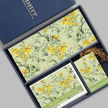 Wild Flower Midi Box
