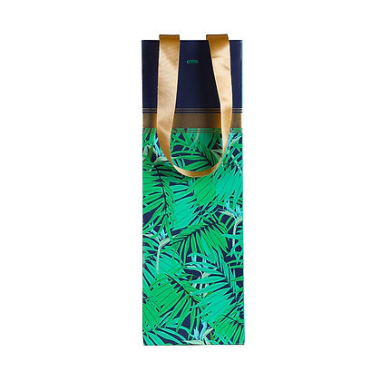 Exotic Palm Wine Bags (Set of 3)