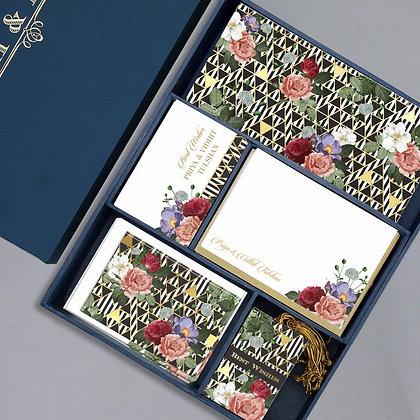 Rosette Luxury Box
