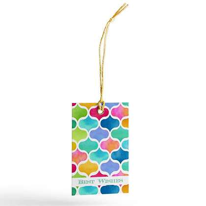 Marrakesh Gift Tags (Set of 20)