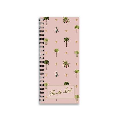 Palms To-Do Notebook