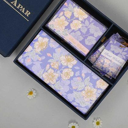 Violet Infusion Midi Box