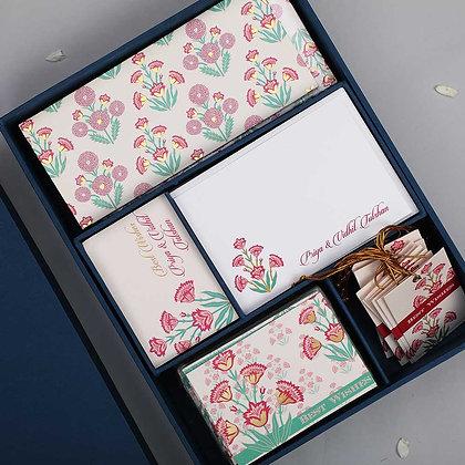 Mughal Phool Luxury Box