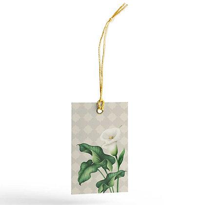 Calla Gift Tags (Set of 20)