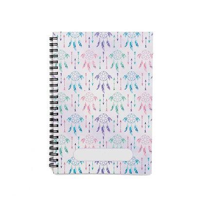 Dream Catcher Journal Notebook