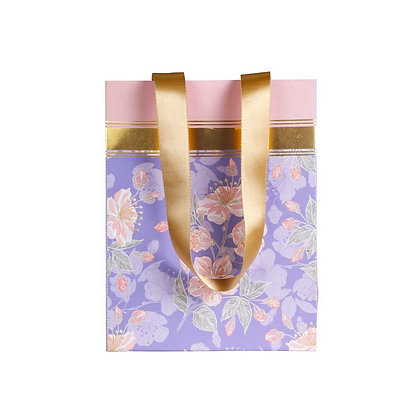 Violet Infusion Small Bags (Set of 3)