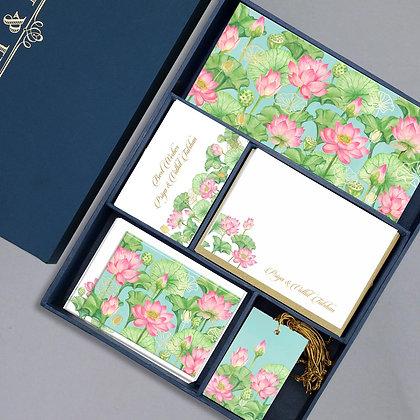Lotus Luxury Box