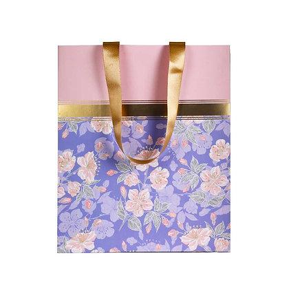 Violet Infusion Big Bags (Set of 3)