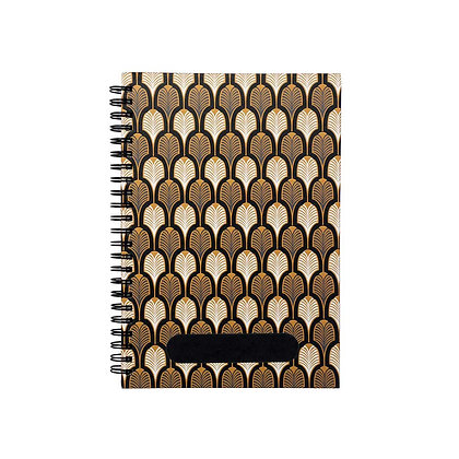 Gatsby Journal Notebook