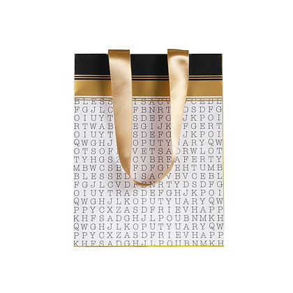 WordSearch Small Bags (Set of 3)